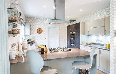 Cala Homes - Nerston View, Nerston
