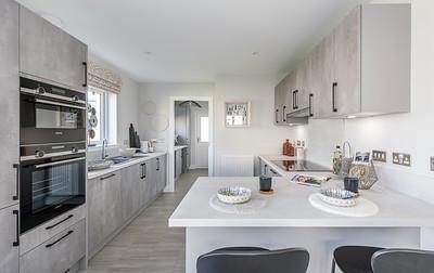 The Cairn - Oakbank - Winchburgh - CALA Homes (East)