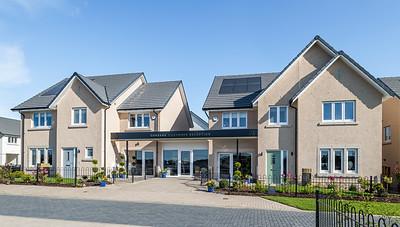 The Crichton - The Cairn - Oakbank - Winchburgh - CALA Homes (East)