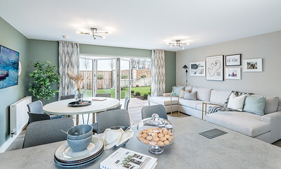 Dewar - Ravensheugh Brae - Musselburgh - CALA Homes (East)