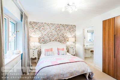 Cala Homes - St Marys Gardens