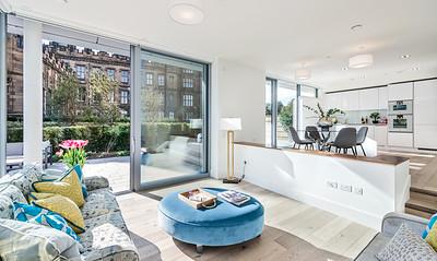 Plot 36 - The Crescent Donaldsons - Edinburgh - CALA Homes (East)