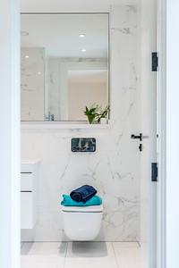 Cala Homes - The Crescent - Plot 37 show home interior photography
