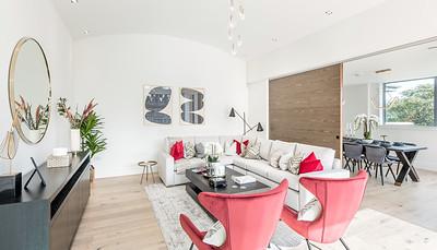 Plot 42 - The Crescent Donaldsons - Edinburgh - CALA Homes (East)