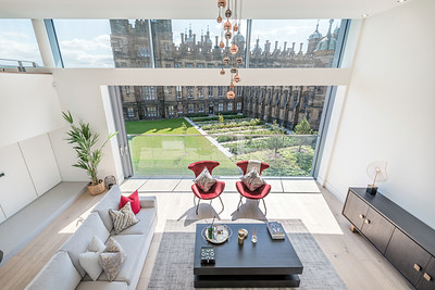 Plot 54 - The Crescent Donaldsons - Edinburgh - CALA Homes (East)