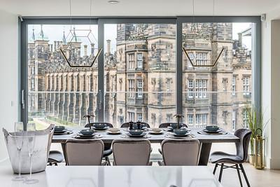 Plot 63 - The Crescent Donaldsons - Edinburgh - CALA Homes (East)