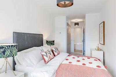Apartment 104 - Waterfront Plaza - Edinburgh - CALA Homes (East)