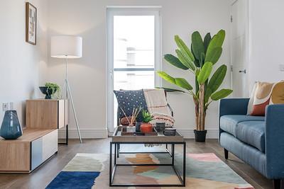 Apartment 125 - Waterfront Plaza - Edinburgh - CALA Homes (East)