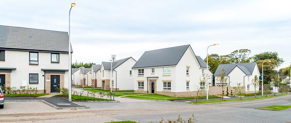 David Wilson Homes - Heritage Grange