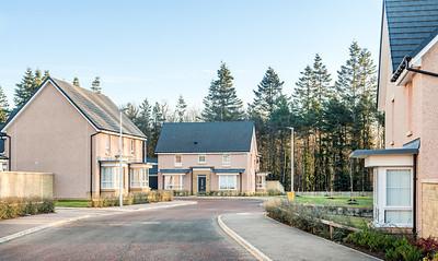 Dovecot Mill, Haddington by David Wilson Homes