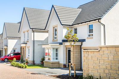 David Wilson Homes - Liberton Grange