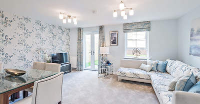 David Wilson Homes - Weirs Wynd