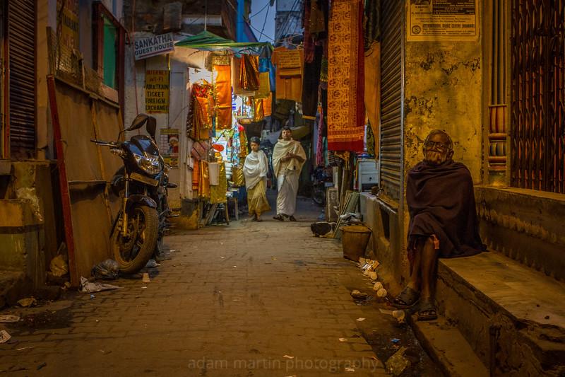 INDIA, VARANASI