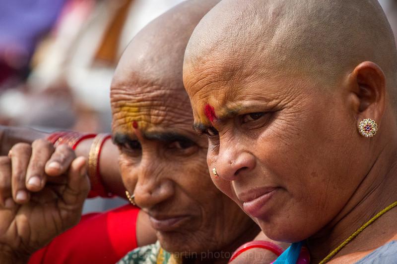 India, Varanasi, Feb 2013