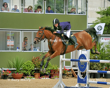 Show Jumping Young Riders 4 Year Olds