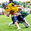 0813 football scrimmage con 7