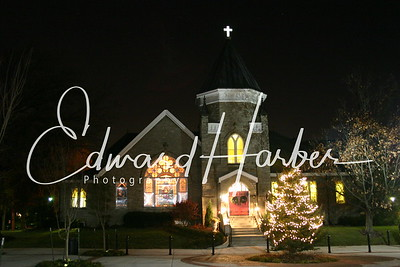 Christmas Church - Ft. Thomas,KY (Highland United Methodist Church)