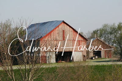 Better Days Barn - Pendleton Co., KY