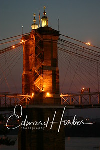 Bridge to History - Covington,KY