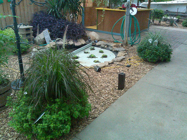Pipe Dreams 2014 West Michigan Home and Garden