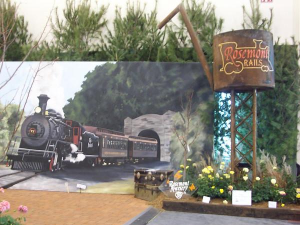 Rosemont Rails