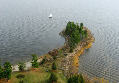 'Round the Point - Pinhey's Point, Ontario