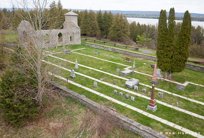 St. Mary's Church 1 - Pinhey's Point, Ontario