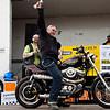 Sportbike III - Peter Holmström, H-D Sportster