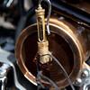 Classic Custom III - Harri Lahtela, H-D Sportster Ironhead
