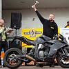 Sportbike I - Toni Kivinen, GXR