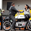 Café Racer II - Mika Borgström, Norton 52