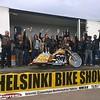 HBS14 voittajat