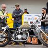 Café Racer I - Mikko Kautto, Honda CB500F