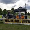 Sportbike 1st place: Klaus Haikkola / Honda Hornet
