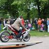 Sportbike -luokan 1. sija: Tomi Hyvärinen - Yamaha R1