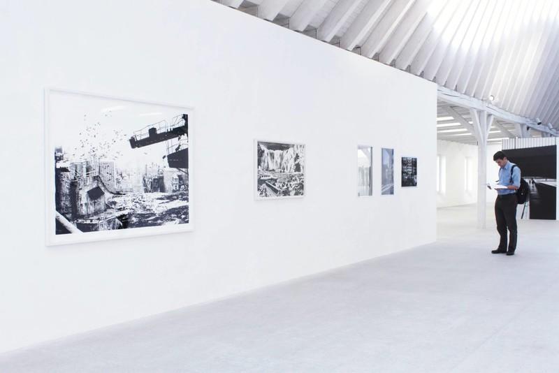 Ein zartes Schaudern, Fragmente der Wirklichkeit, 2012