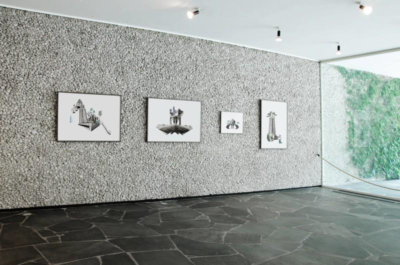 Ansichtssache Landschaft, 2013