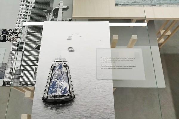 TRANSVERSAL. Landscapes from the Collection, Bündner Kunstmuseum Chur