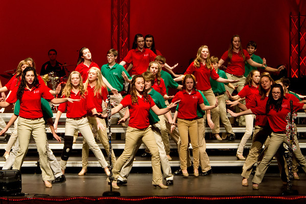 Loveland Show Choirs Holiday Homecoming
