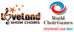 Loveland Show Choirs World Choir Games 2012