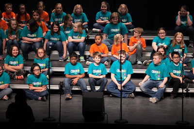 Mitchell Area Children's Choir