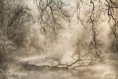 River Smoke