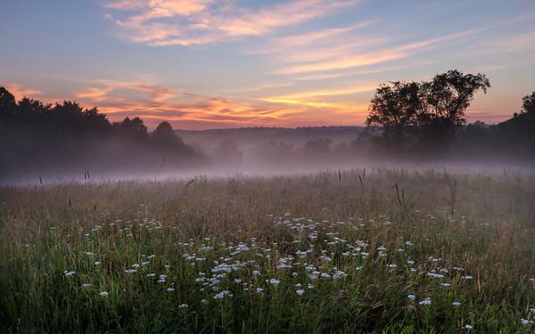 Sunrise at Kendall Hills