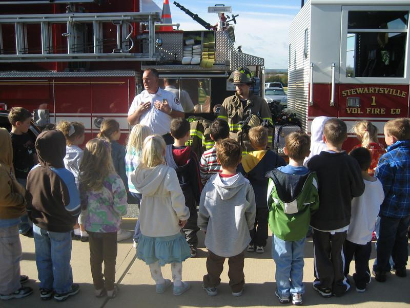 Fire Prevention 005