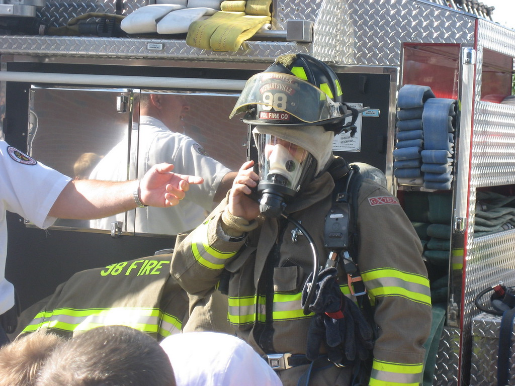 Fire Prevention 011