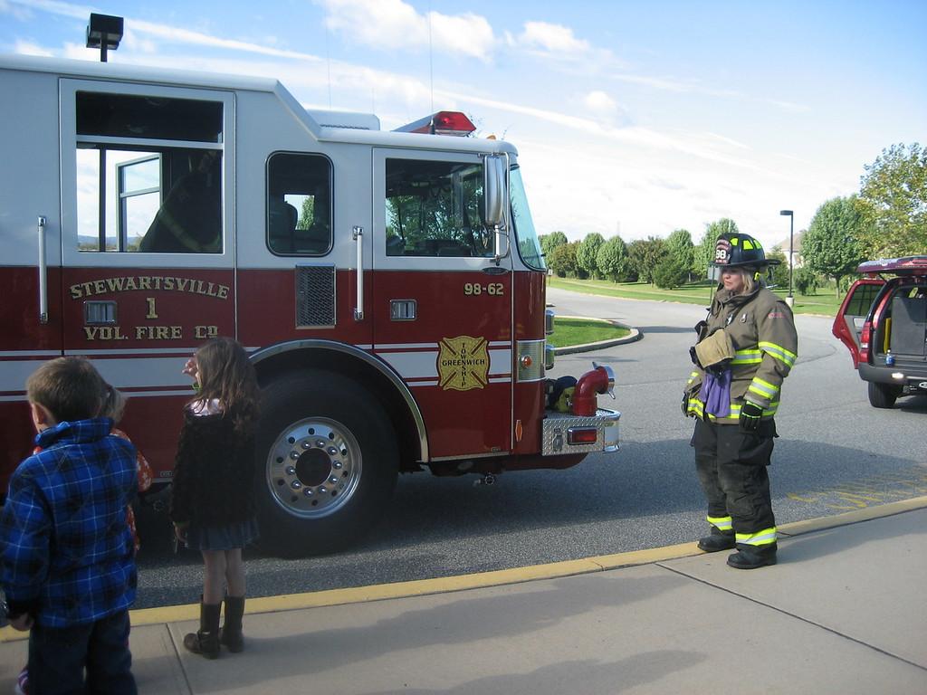 Fire Prevention 008