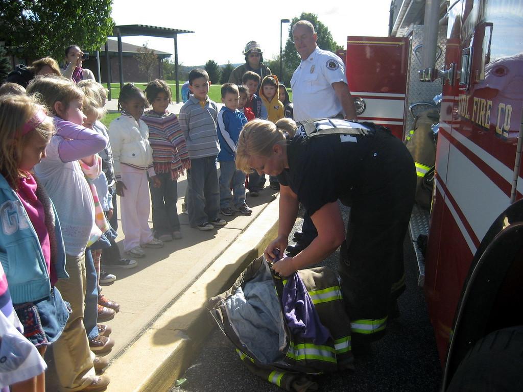 Fire Prevention 020