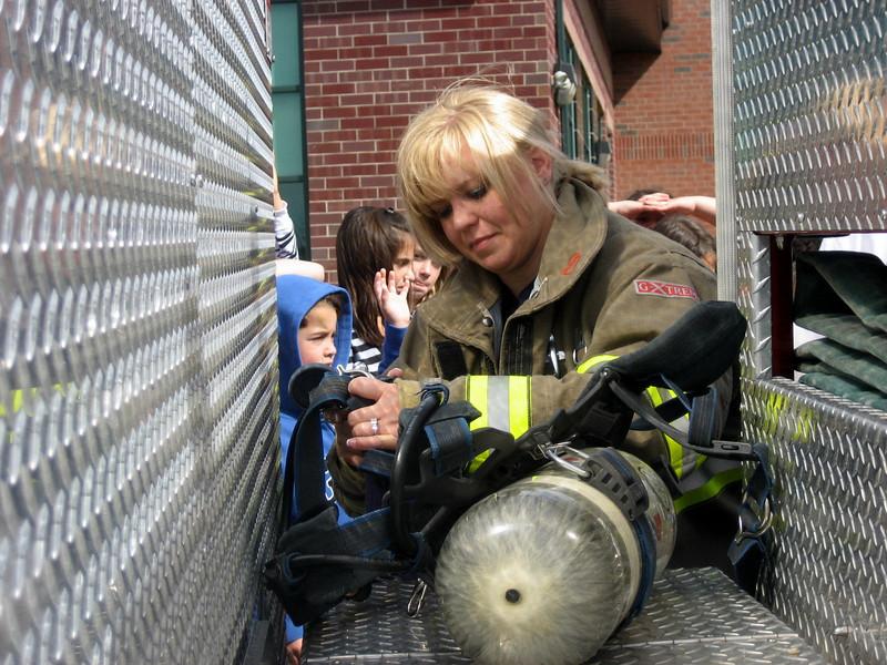 Fire Prevention 070