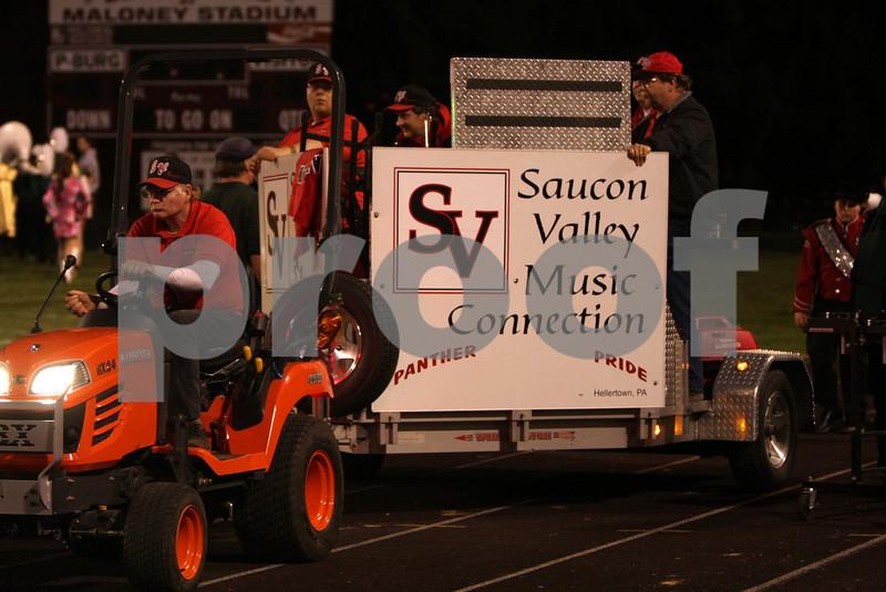 Neil Boyer-Saucon Valley 10-22-2009 8-04-14 PM