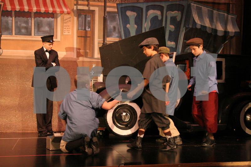 AnnieJrTechThu 11-12-2009 7-15-12 PM